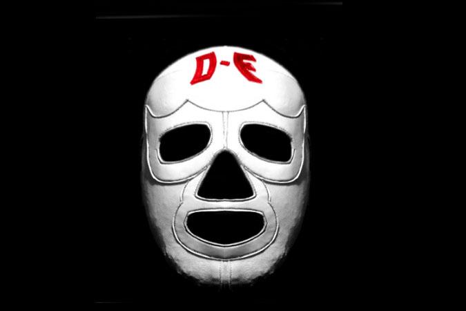 Glue Demon - El Medico