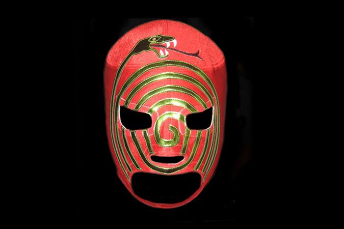 Sicodelico Jr. - Serpiente