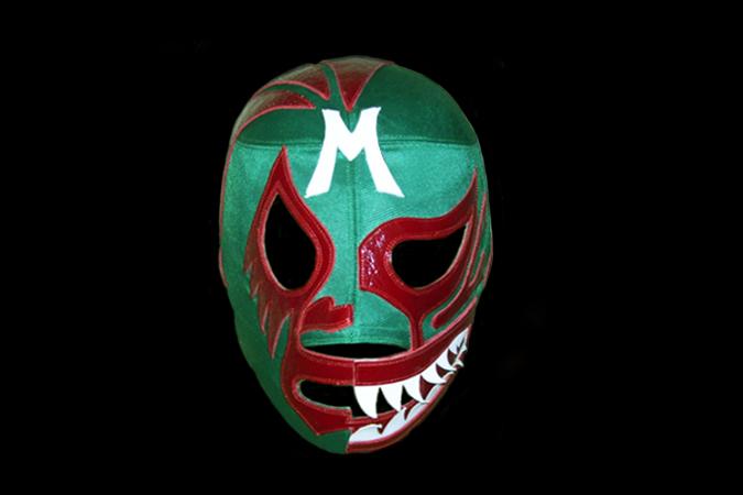 Mil Mascaras - Jefe Tiburon