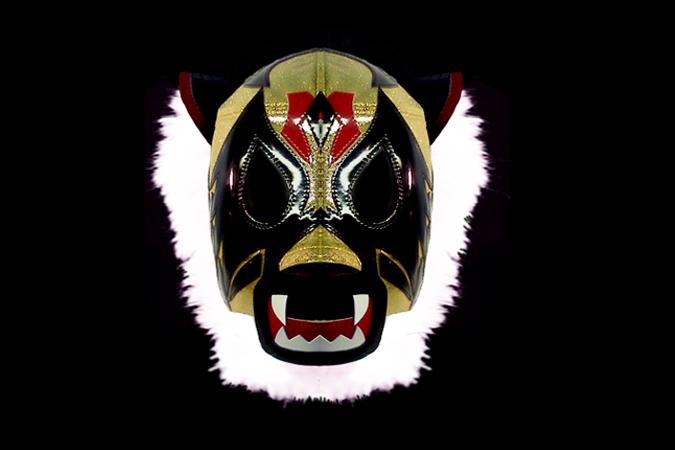 Mil Mascaras - Tiger Dream