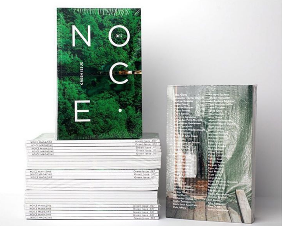 NOICE Photography Magazine