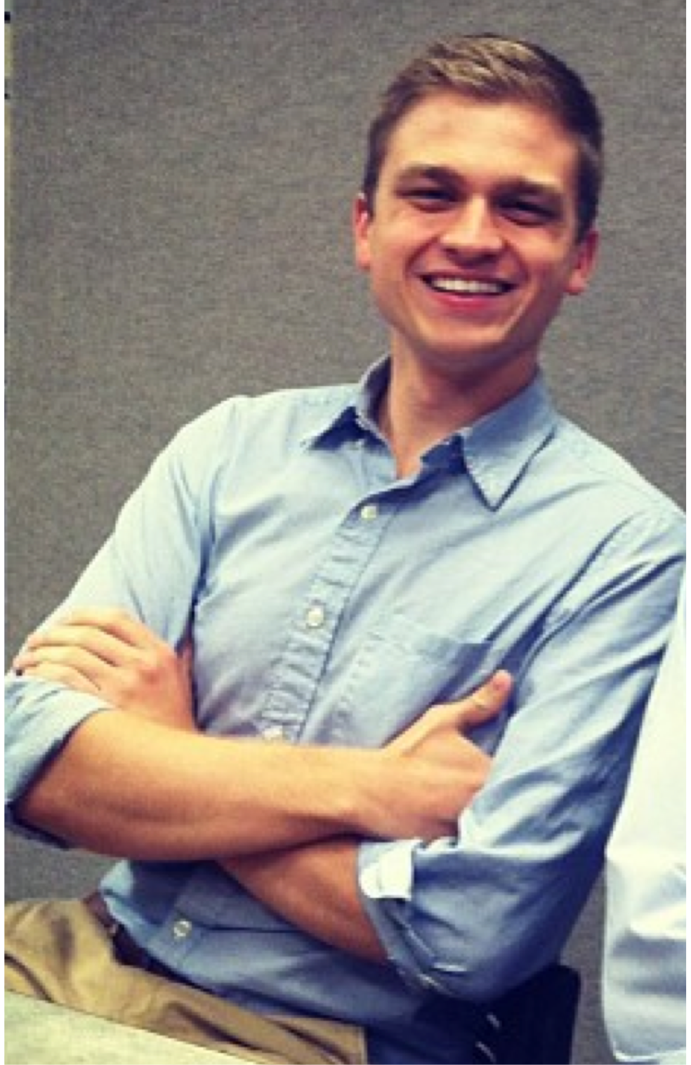 Dan Fernelius Based in Minneapolis, Minnesota