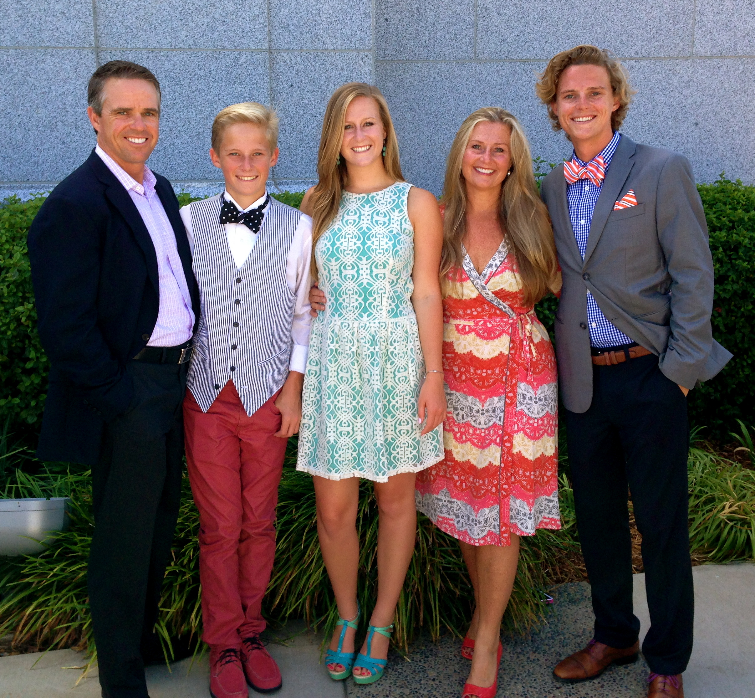 Family Wedding // Placerville, California.