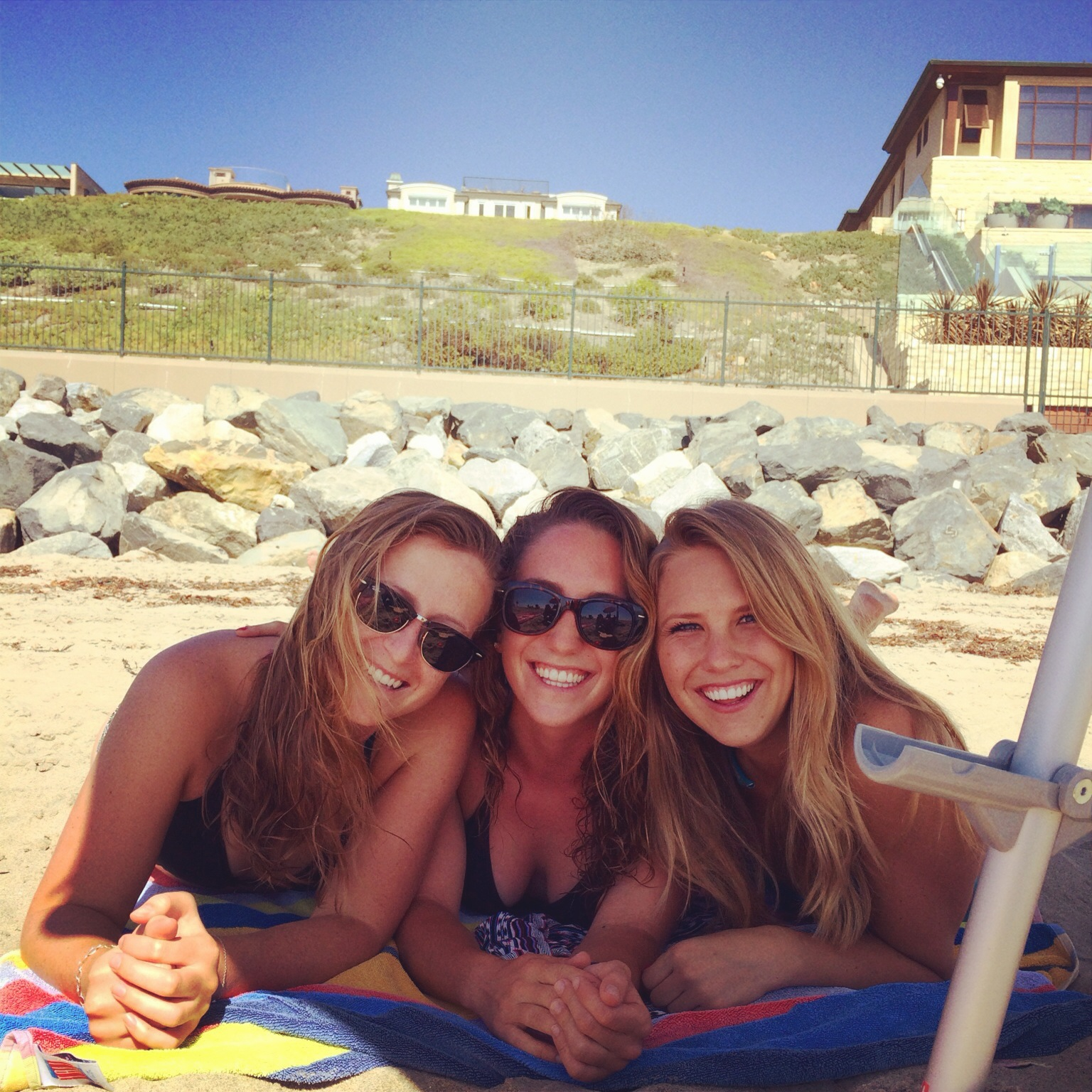 Strands Beach // Dana Point, California