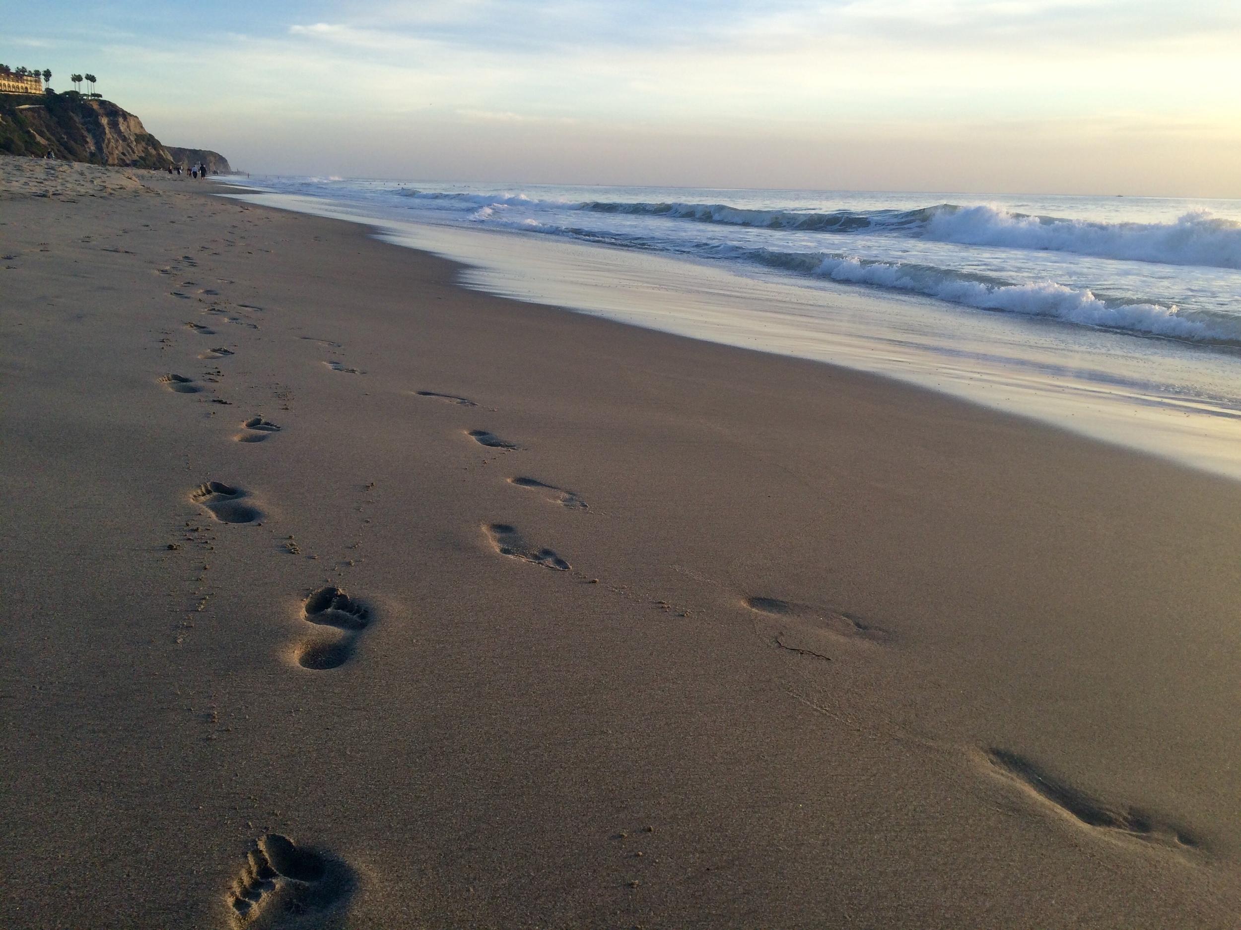 Salt Creek Beach // Dana Point, California