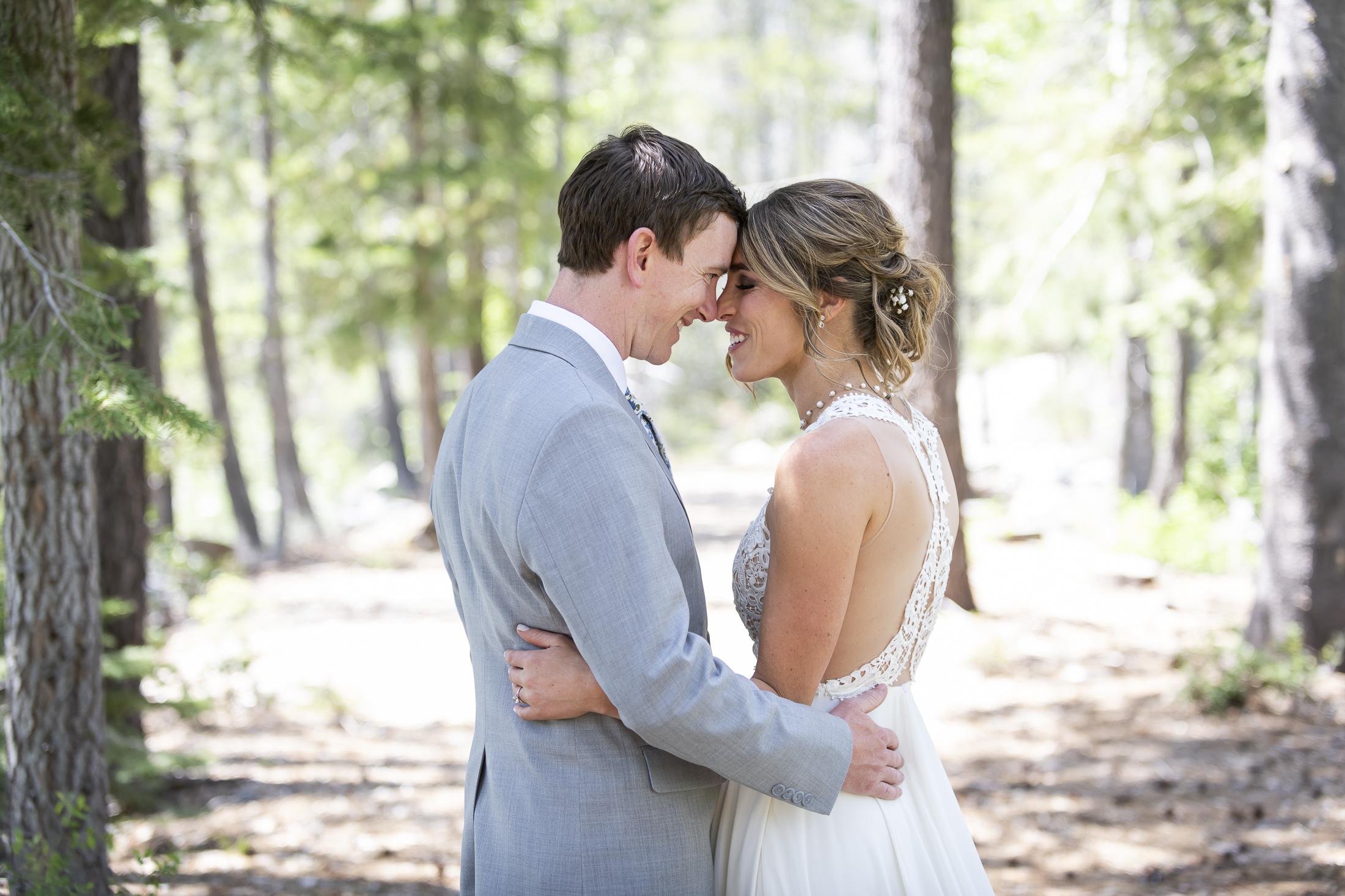 Ben & Carissa Wedding