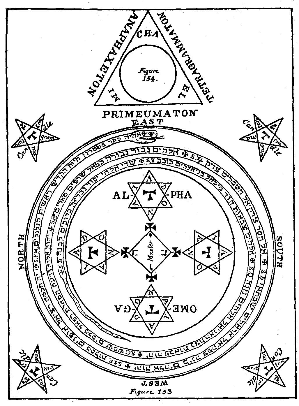By Samuel Liddell MacGregor Mathers (The Goetia: The Lesser Key of Solomon the King) [Public domain], via Wikimedia Commons