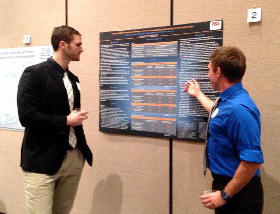 Social Psychologists of Arizona Conference - November 2014