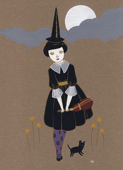 Moondusted by Amy Earles
