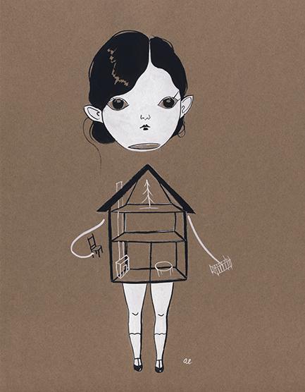 Idol by Amy Earles