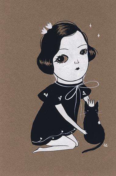 Tiny Familiar by Amy Earles