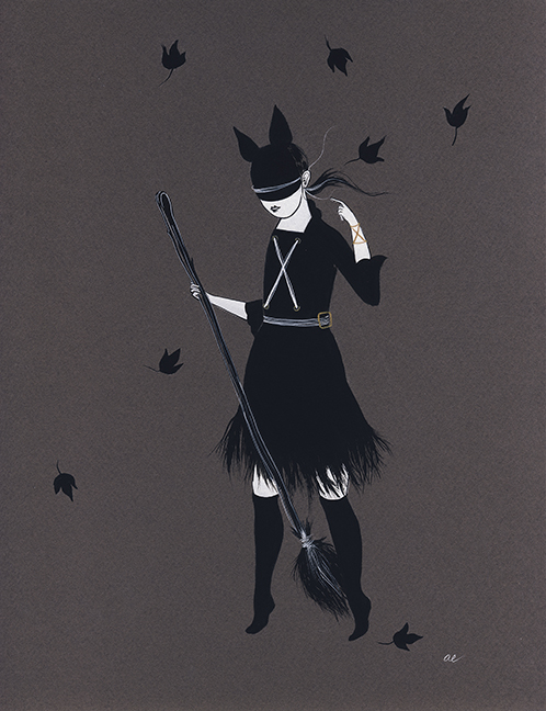 Nearer by Amy Earles