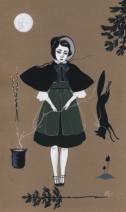 ESP by Amy Earles