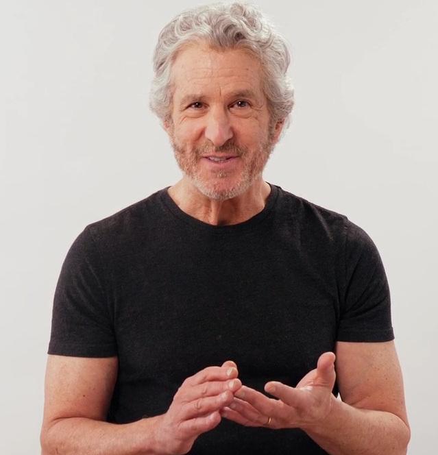 Jerry Shrair, Founder & CEO