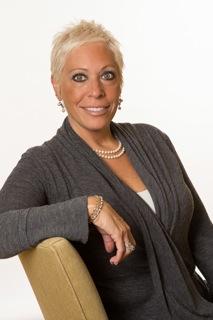 Robin Byk, Owner & Window Treatment Specialist