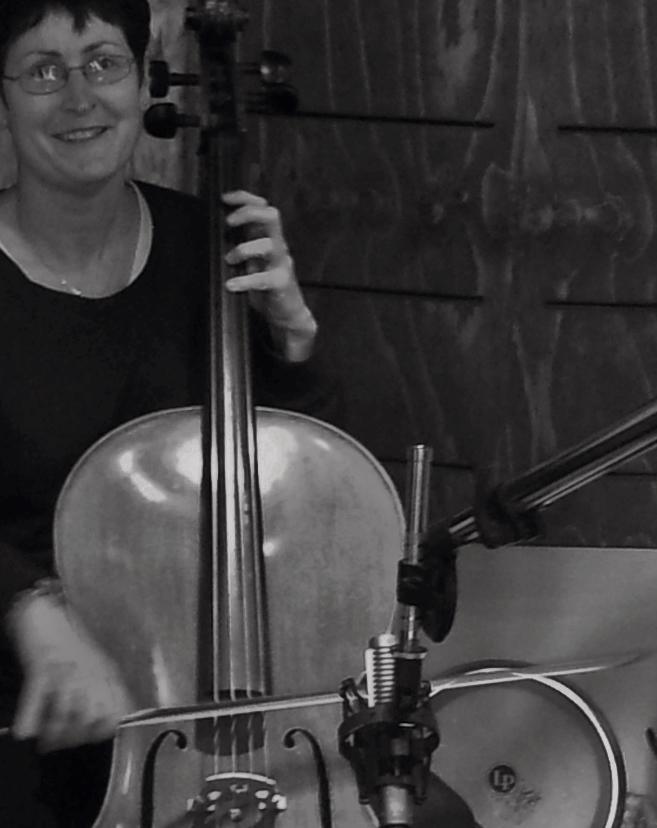 sue moxon cello