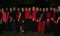 Sweet Chilli Choir, MALENY