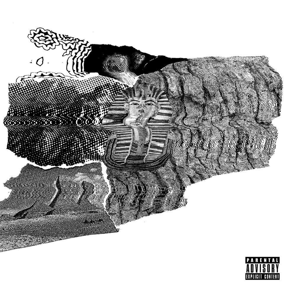Aj suede album cover