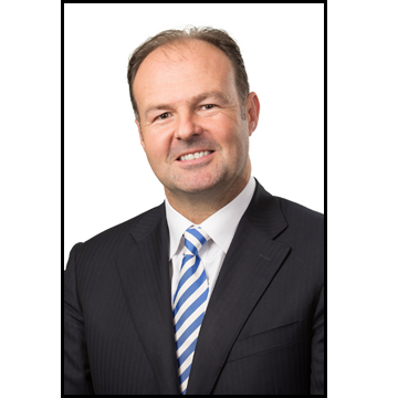 Callen O'Brien#Managing Director#B. Comm, LLB