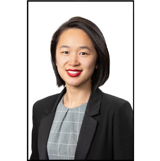 Monica Zhang#Financial Controller#B. Comm B. Arts, CA