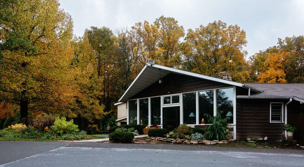 Sylvan View Retreat Center