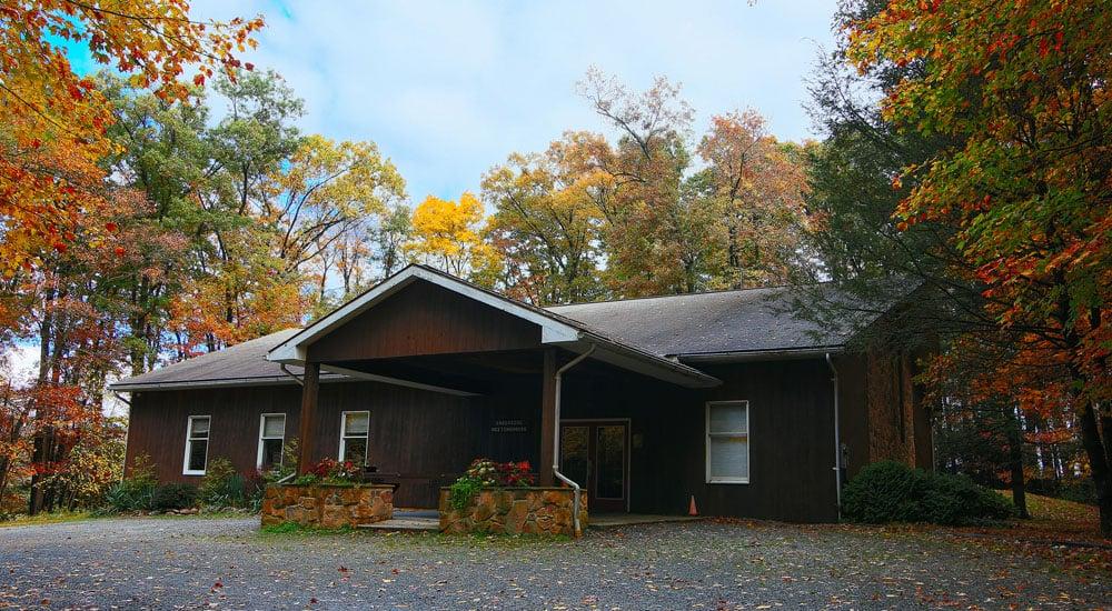 Creekside Meeting House