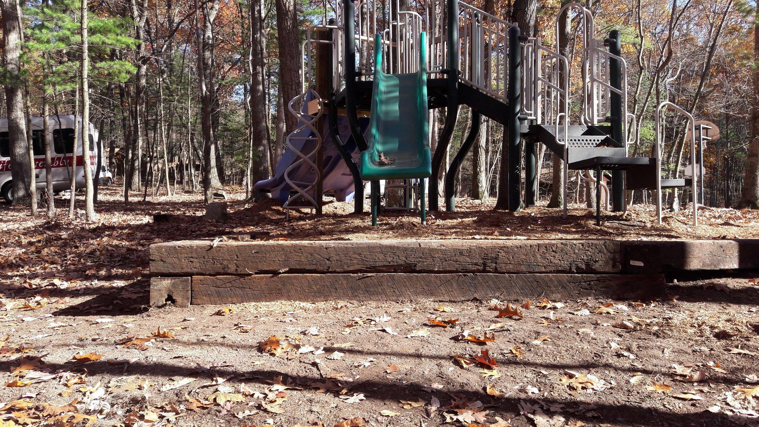 Playground - Fall 2016