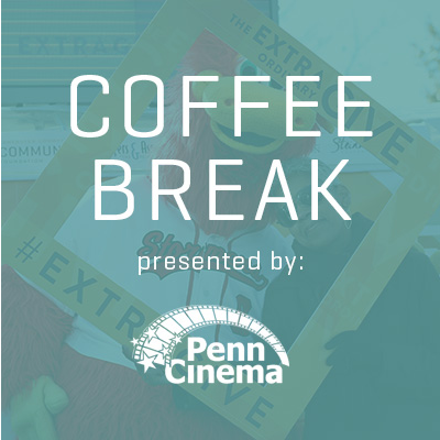9am-11am: Morning Coffee Break -