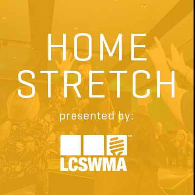 11pm-12am: HomeSTRETCH -