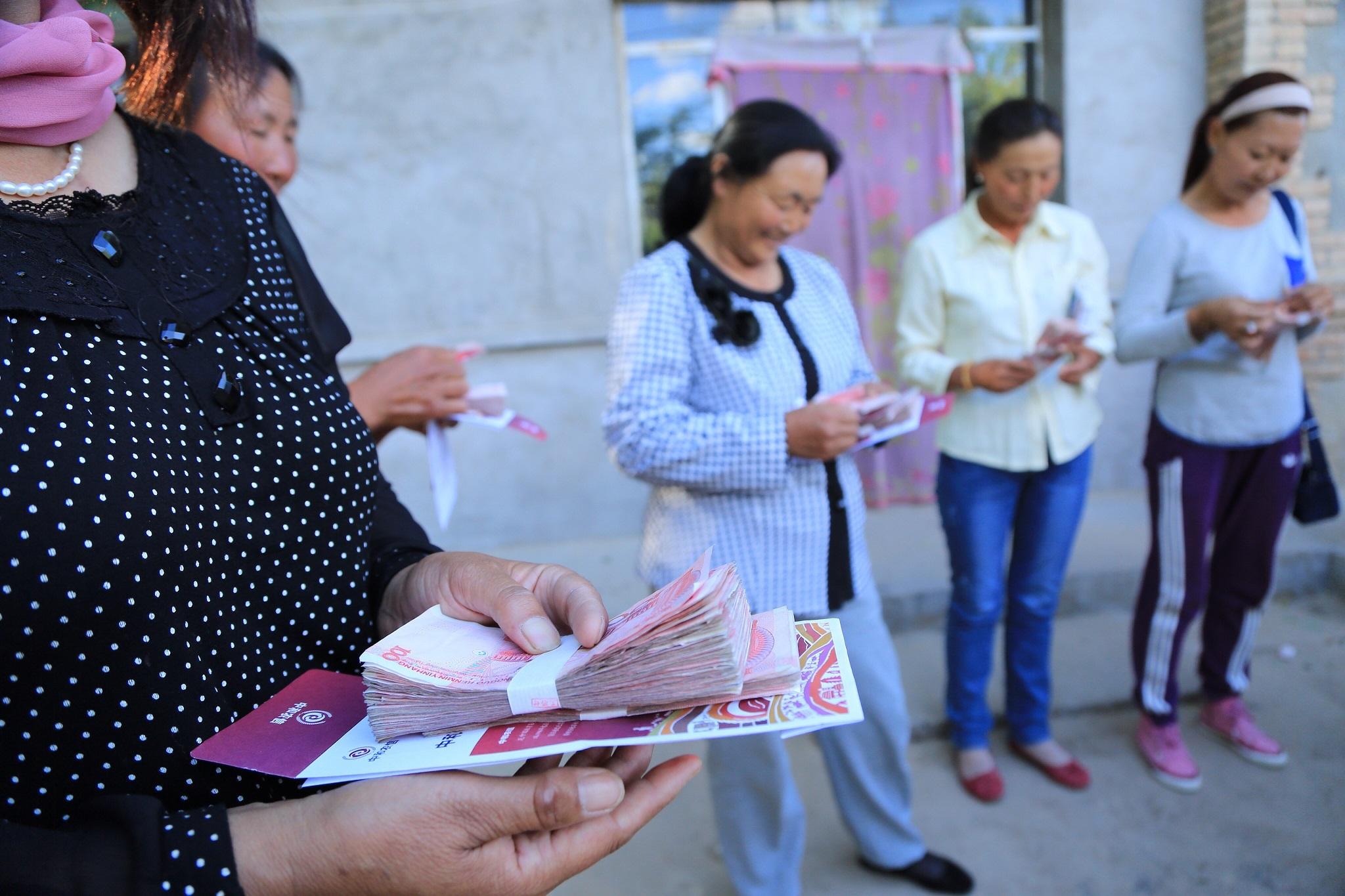 Chifeng, Inner Mongolia, China.