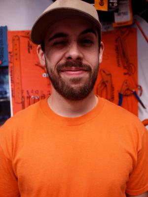 Editor   Derek Boonstra