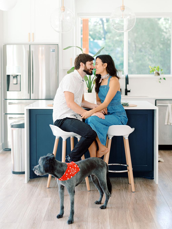 Austin-Intimate-Wedding-Elopement-Photograper-Film-Downtown-Engagement-Session-Home-40.jpg