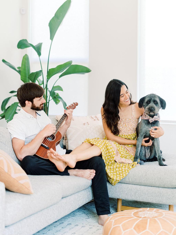 Austin-Intimate-Wedding-Elopement-Photograper-Film-Downtown-Engagement-Session-Home-54.jpg