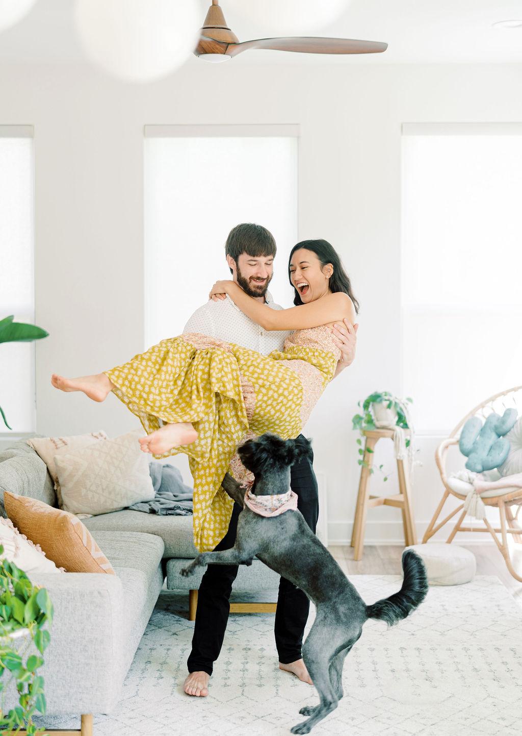 Austin-Intimate-Wedding-Elopement-Photograper-Film-Downtown-Engagement-Session-Home-62.jpg