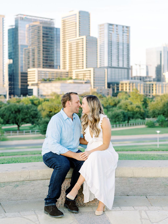 Best-Austin-Wedding-Photographers-Film-Engagement-Session-Downtown-Skyline-Auditorium-Shores-1.jpg