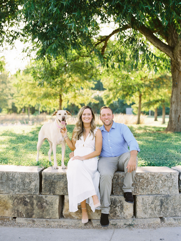 Best-Austin-Wedding-Photographers-Film-Engagement-Session-Downtown-Skyline-Auditorium-Shores-4.jpg