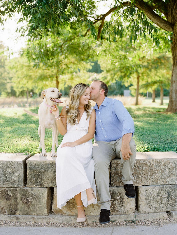 Best-Austin-Wedding-Photographers-Film-Engagement-Session-Downtown-Skyline-Auditorium-Shores-5.jpg