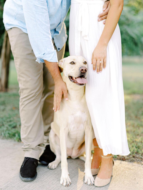 Best-Austin-Wedding-Photographers-Film-Engagement-Session-Downtown-Skyline-Auditorium-Shores-19.jpg