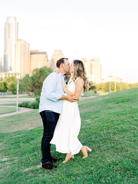 Best-Austin-Wedding-Photographers-Film-Engagement-Session-Downtown-Skyline-Auditorium-Shores-26.jpg