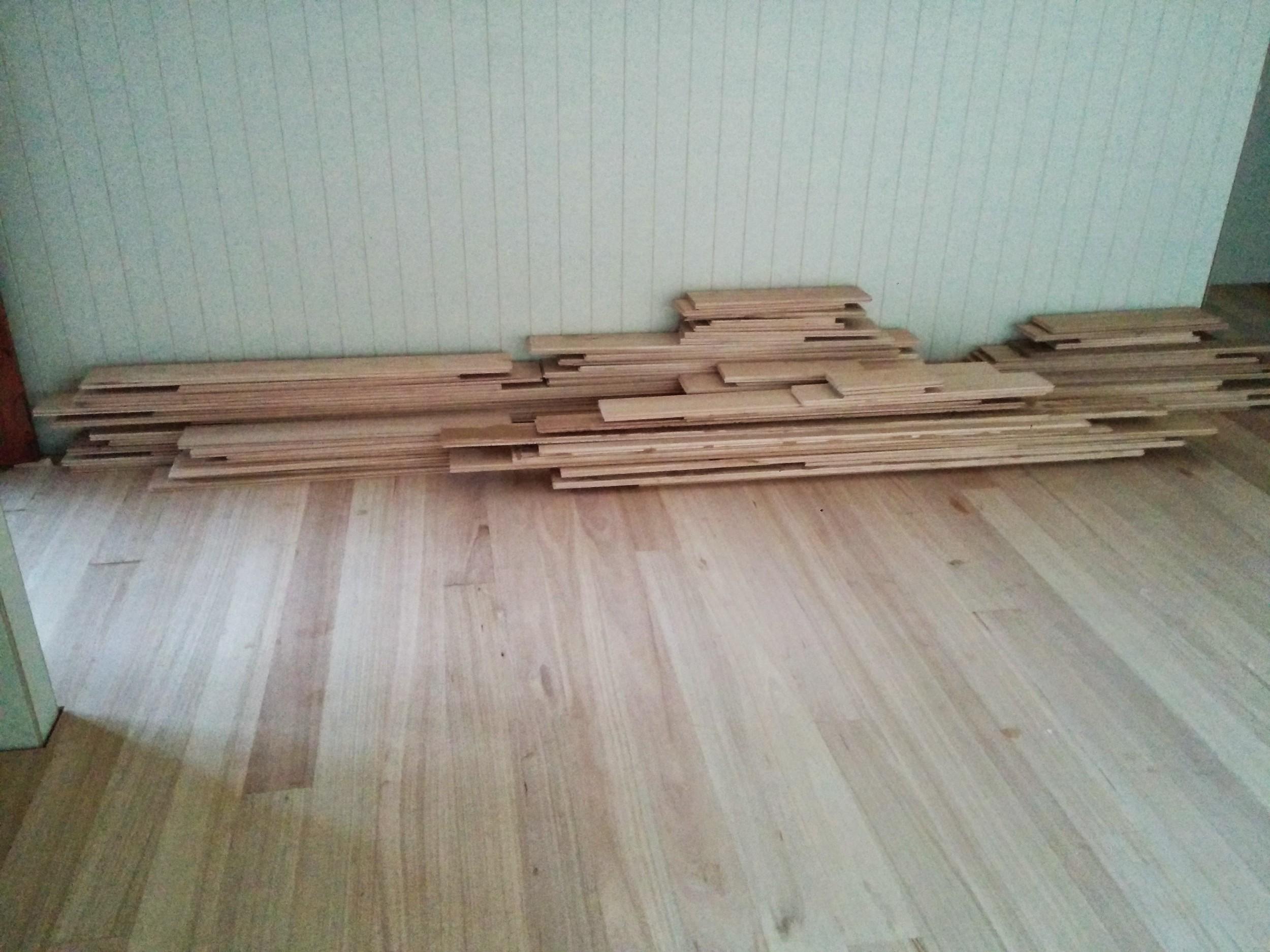 TimberFlooring