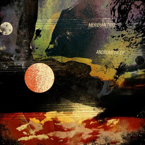 Andromeda EP
