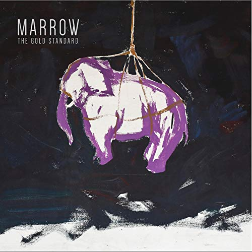 Marrow — The Gold Standard