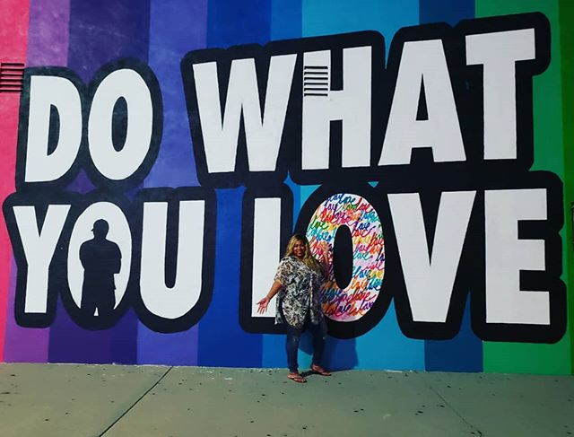 """""""Let's do what we love and do alot of it."""") - Marc Jacobs"""