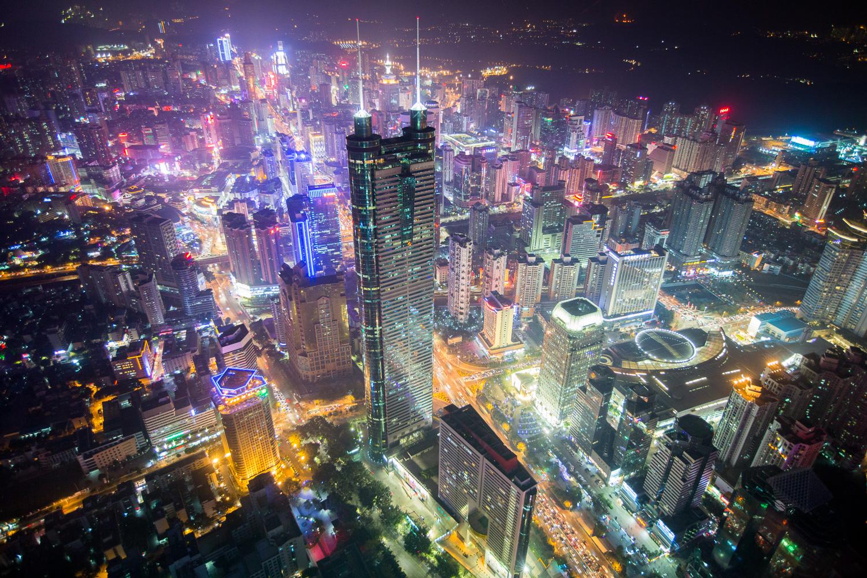 Shenzhen, China Photographer & Videographer - covering Hong Kong, Macau & Guangdong
