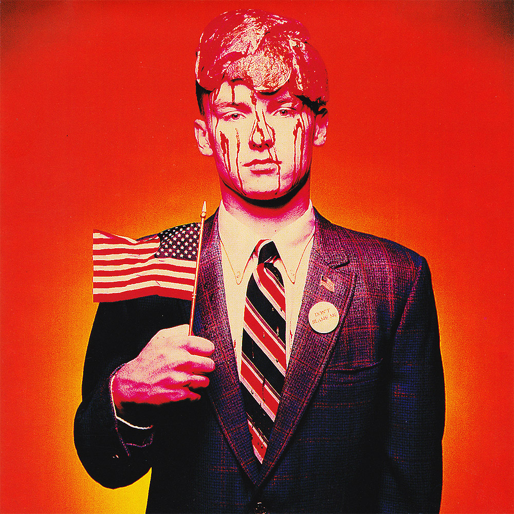 Filth Pig  1996
