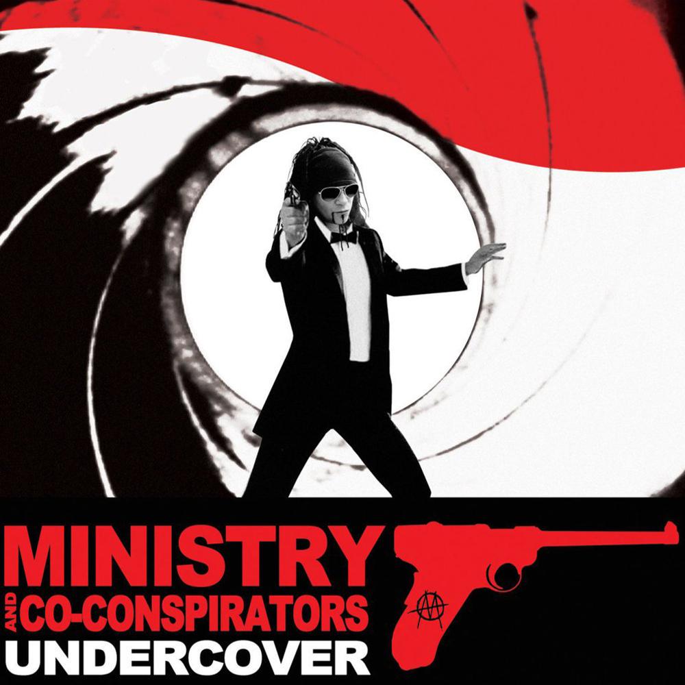Undercover  2010