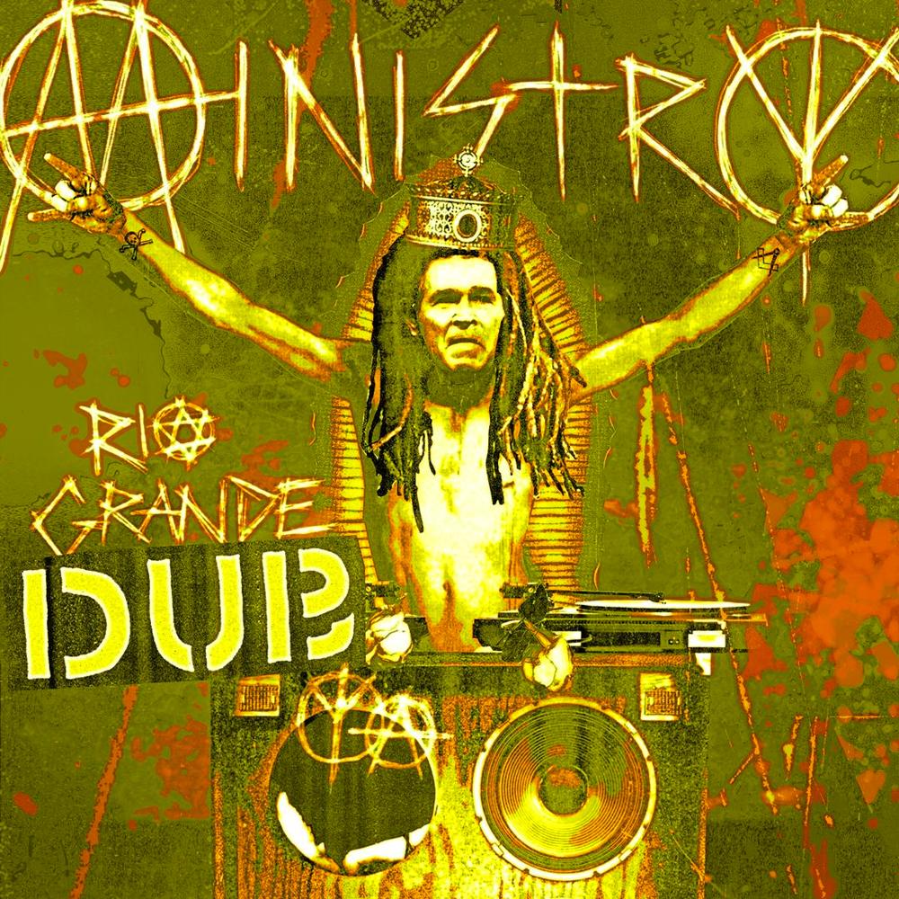 Rio Grande Dub  2007