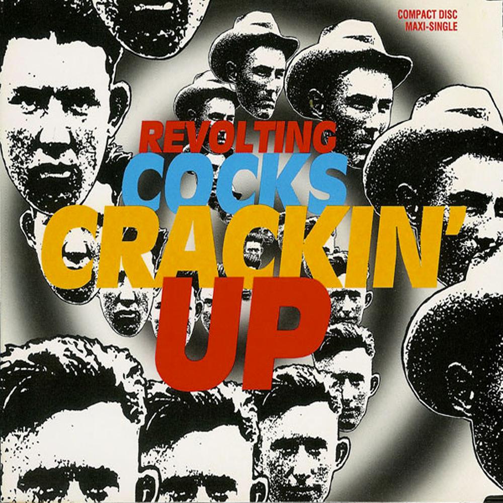 Crackin' Up  1994
