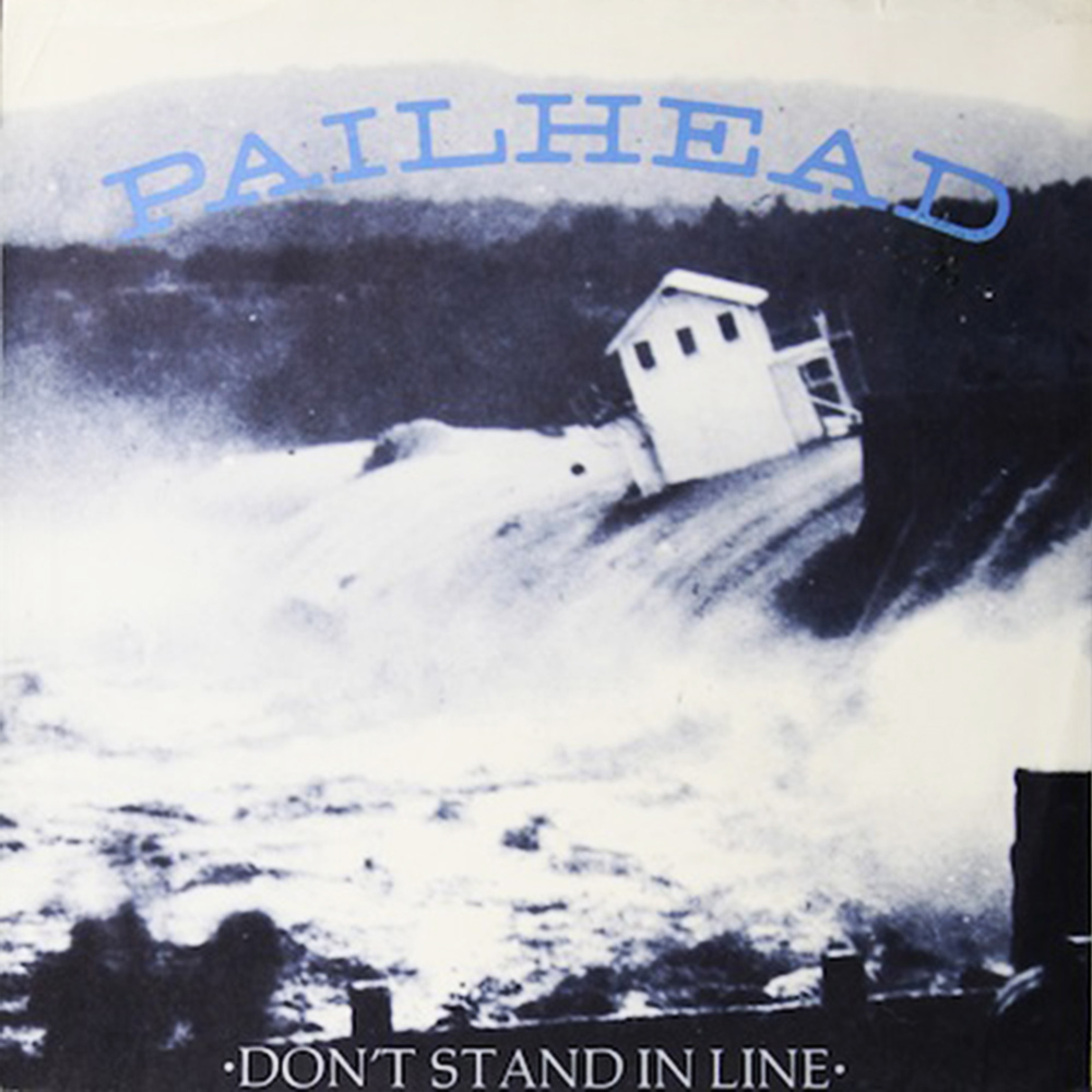 Don't Stand In Line/Ballad  1988