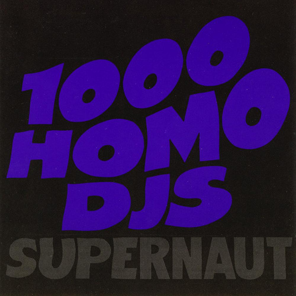 Supernaut  1990